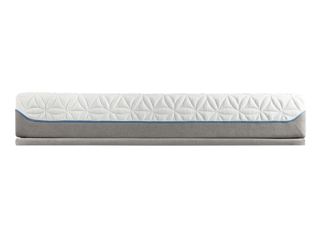 Tempur-Pedic® TEMPUR-Flat FoundationTEMPUR-Flat Ultra Low Profile Foundation