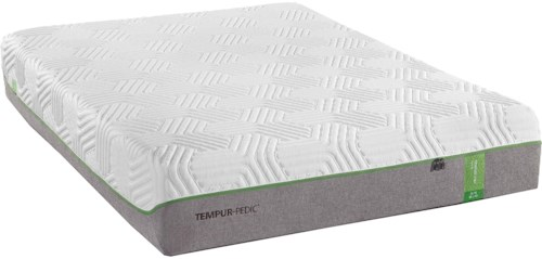 Tempur-Pedic® TEMPUR-Flex Elite Twin XL Medium Soft Plush Mattress
