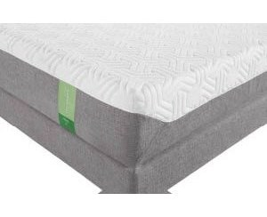Tempur-Pedic® Twin Medium Firm Mattress Set