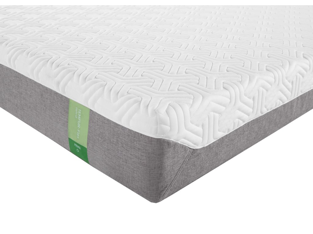 Tempur-Pedic® Cal King Medium Firm Adj Set