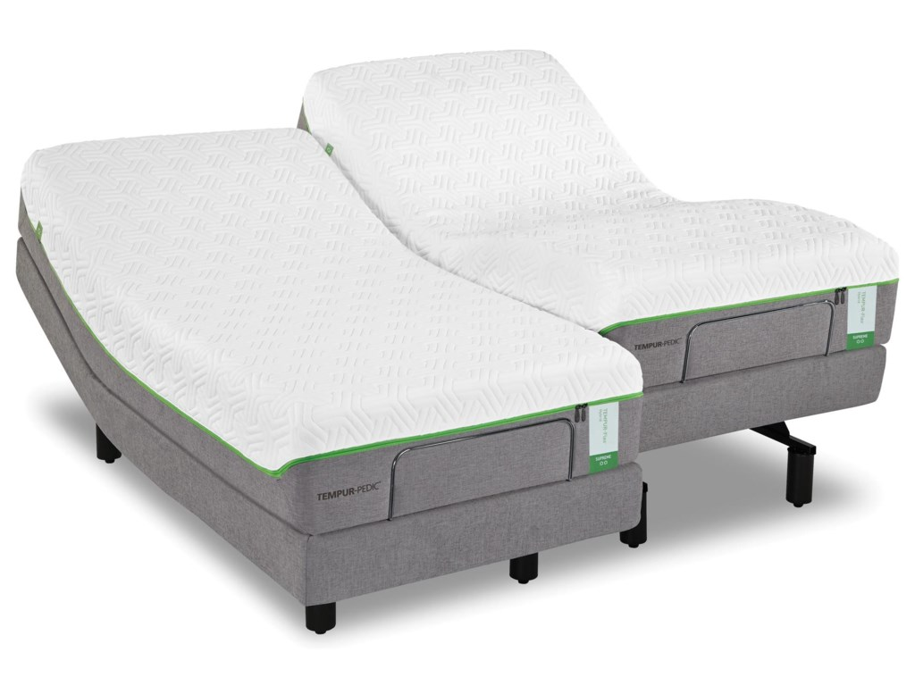 Image Similar to Actual Mattress Image May Not Represent Size Indicated; Shown as 2 Twin XL Sets
