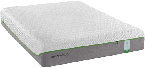 Tempur-Pedic® Flex Supreme Flex Supreme Twin Medium Plush Mattress