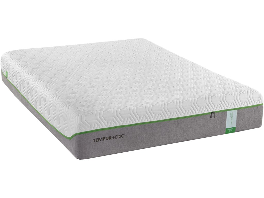 Tempur-Pedic® TEMPUR-Flex SupremeQueen Medium Plush Mattress