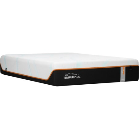 Tempur-Pedic Queen Firm Mattress Set