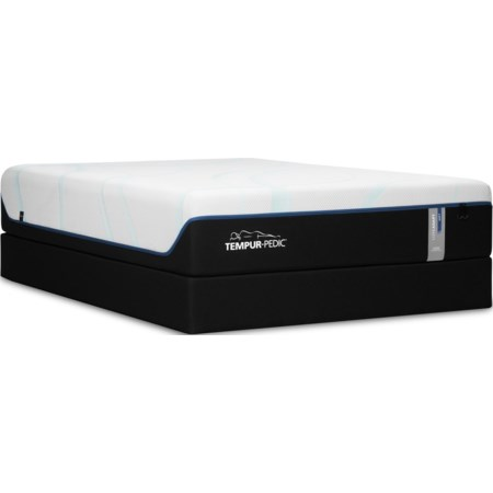 "King 13"" TEMPUR-LUXEADAPT™ Soft Mattress Set"