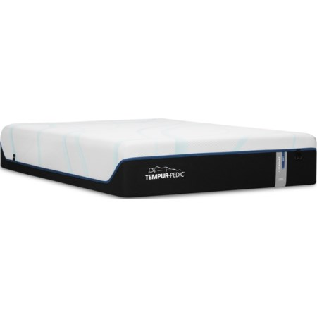 Tempur-Pedic Cal King Plush Mattress