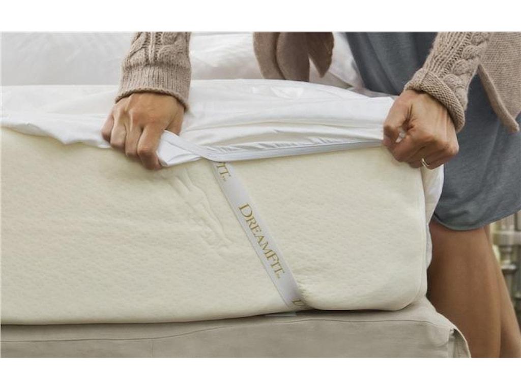 Tempur-Pedic® Dimension IIITempur-Pedic Eggshell Full XL Sheet Set