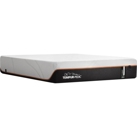 Tempur-Pedic Queen Firm Mattress