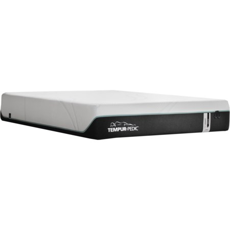 "Full 12"" ProAdapt Medium Hybrid Mattress"