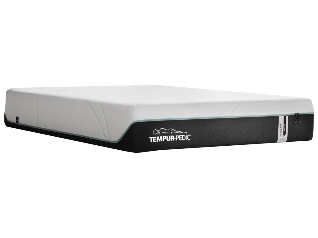 Tempur-Pedic® TEMPUR-PROADAPT™ Medium HybridQn TEMPUR-PROADAPT™ Medium Hybrid Mattress