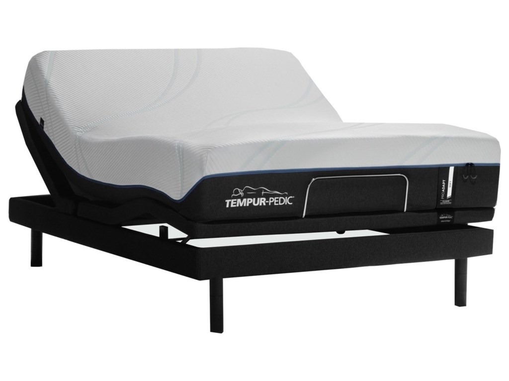 Tempur-Pedic® TEMPUR-ProAdapt SoftCal King 12