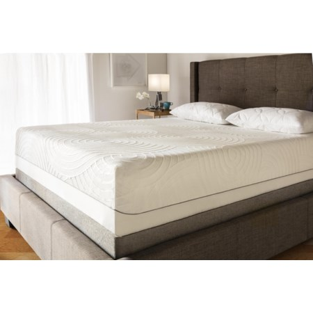 TEMPUR-Protect Full Mattress Protector