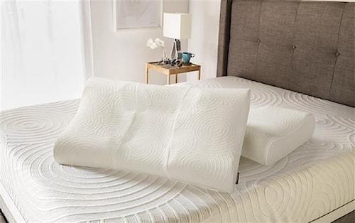 Tempur-Pedic® TEMPUR-Protect Contour Queen Pillow Protector