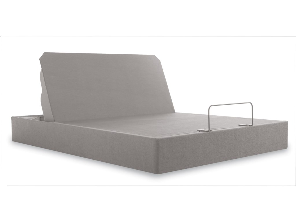 Tempur-Pedic® TEMPUR-Up FoundationTEMPUR-Up™ Foundation - Full