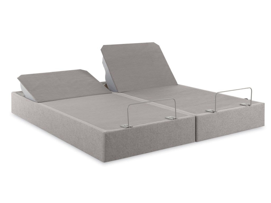 Tempur-Pedic® TEMPUR-Up FoundationTEMPUR-Up™ Foundation Split Cal King
