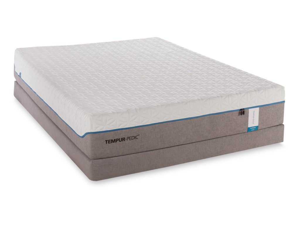 Tempur-Pedic Sleep Systems Tempur-CloudCloud Supreme