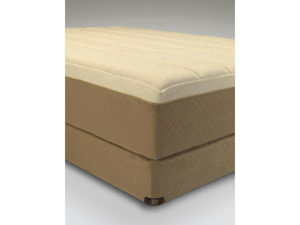 Tempur-Pedic® The GrandBedQueen Medium-Soft Mattress