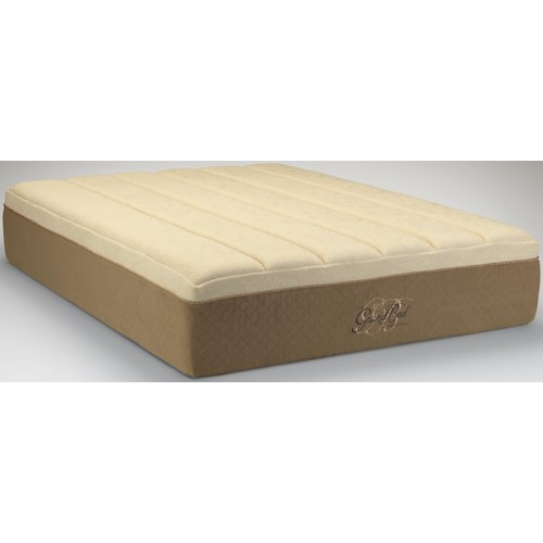 Tempur-Pedic® The GrandBed Queen Medium-Soft Mattress