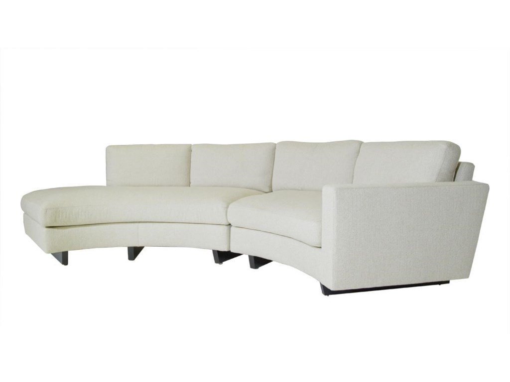 Thayer Coggin Clip IISectional