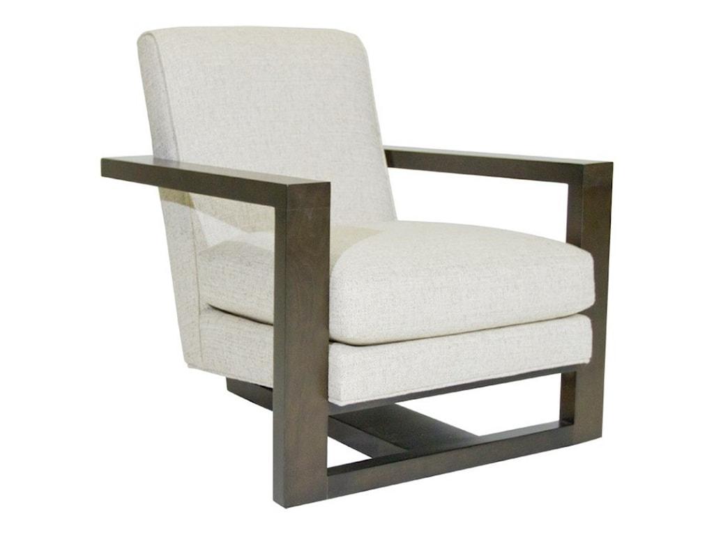 Thayer Coggin RogerLounge Chair