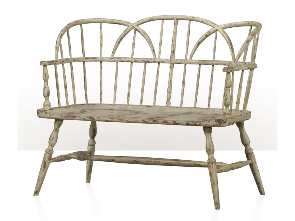 Theodore Alexander 1783Back Bench