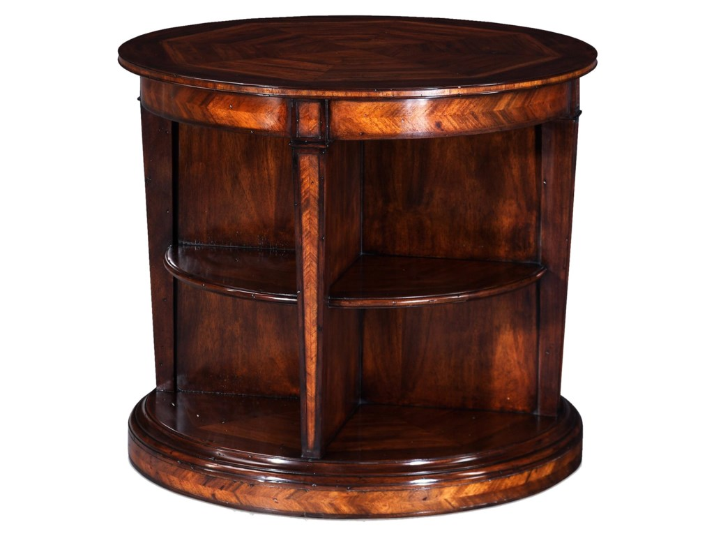 Theodore Alexander BrunelloLamp Table