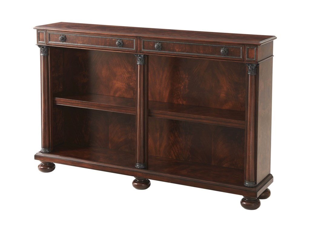 Theodore Alexander Cabinets and SideboardsOpen Sideboard