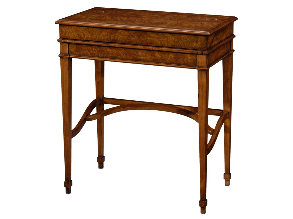 Theodore Alexander CampaignDressing Table