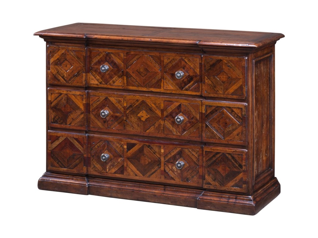 Theodore Alexander Castle BromwichRecollections from the Castle Chest