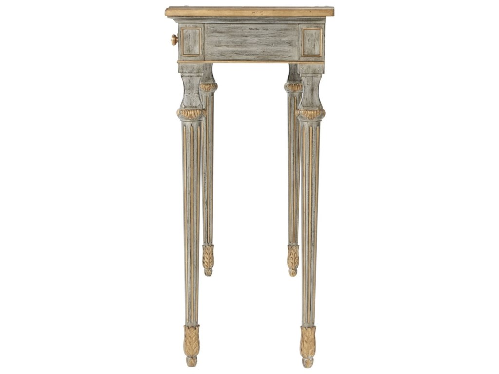 Theodore Alexander Classic yet CasualEnglish Epitome Console