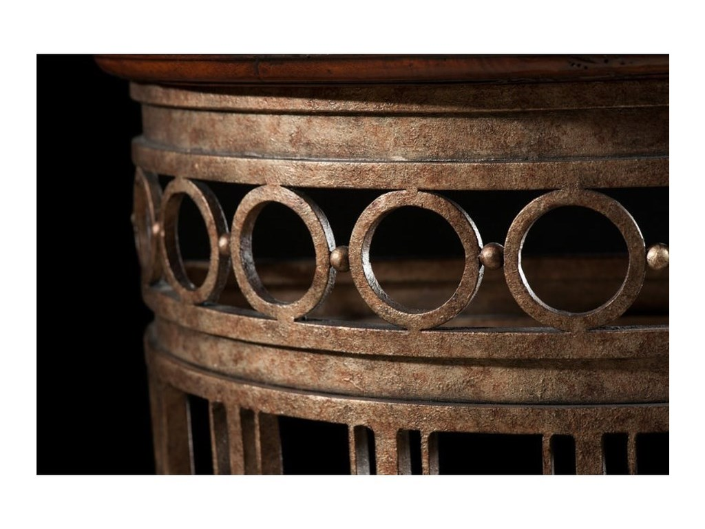 Theodore Alexander Classic yet CasualToulouse Console Table