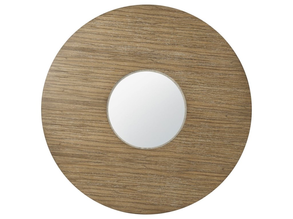 Theodore Alexander CoralloWynwood II Round Dining Table