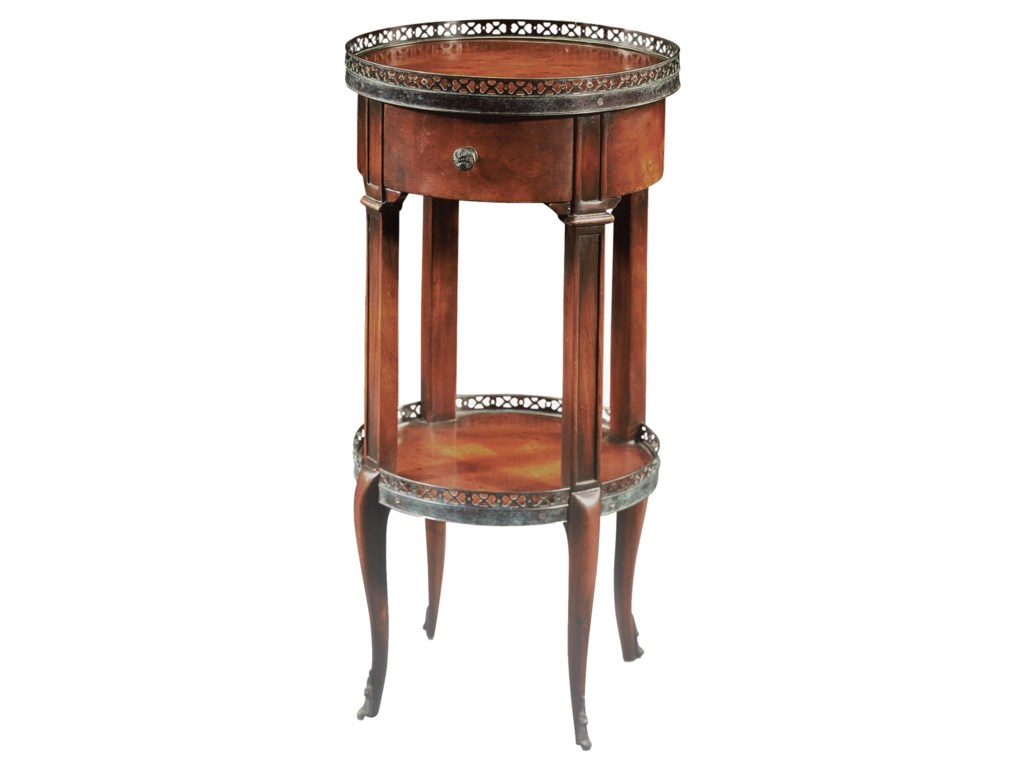 Theodore Alexander Essential TALamp Table