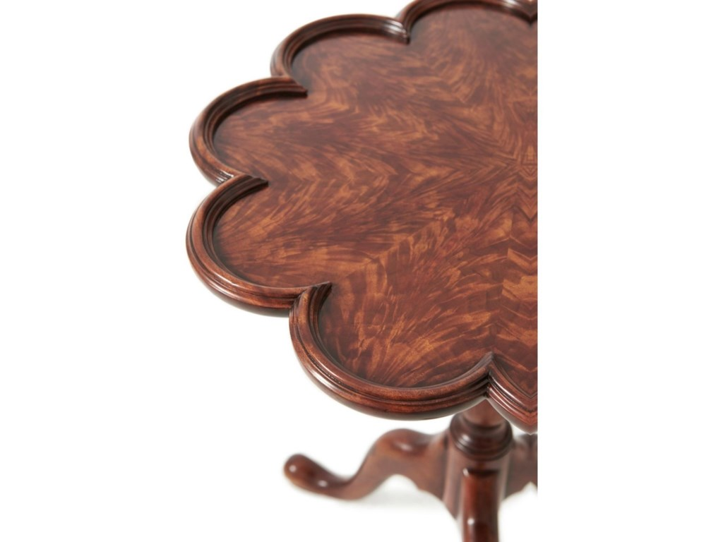 Theodore Alexander Essential TAThe Lobed Table