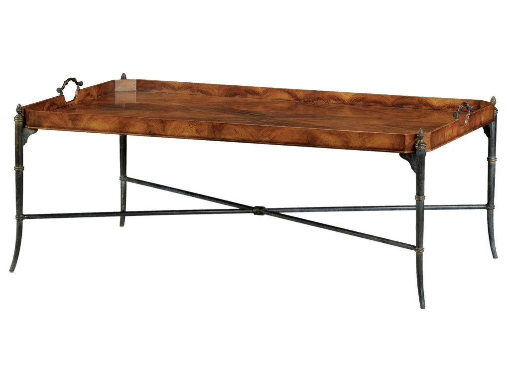 Theodore Alexander Essential TACocktail Table
