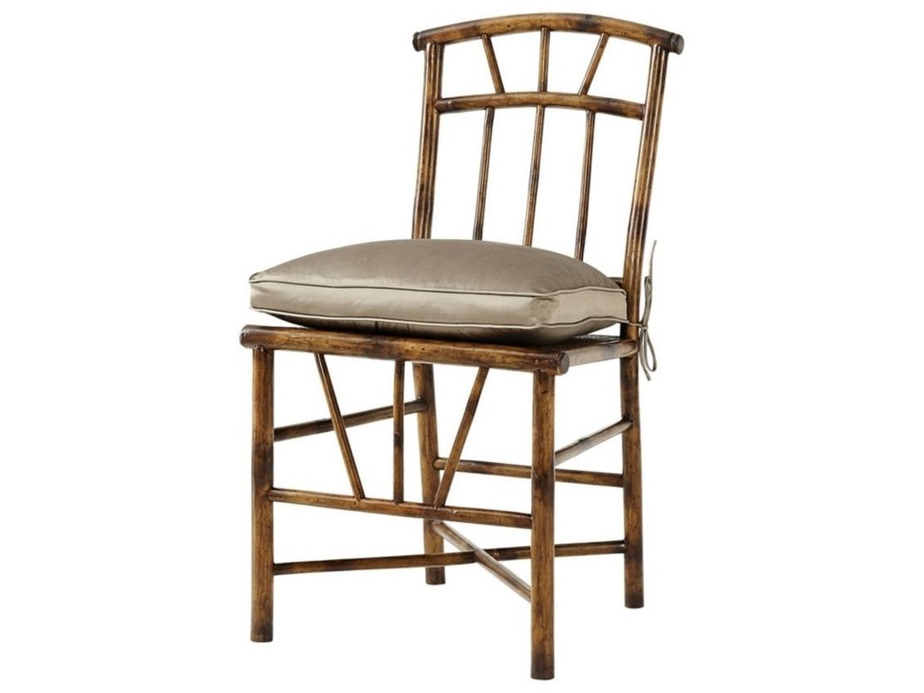 Theodore Alexander IndochineArbour Accent Chair
