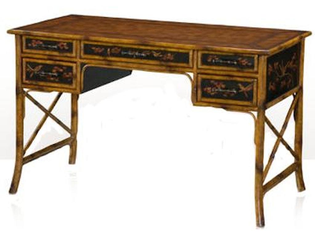 Theodore Alexander IndochineWriting Desk