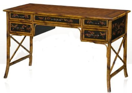 Theodore Alexander IndochineWriting Desk