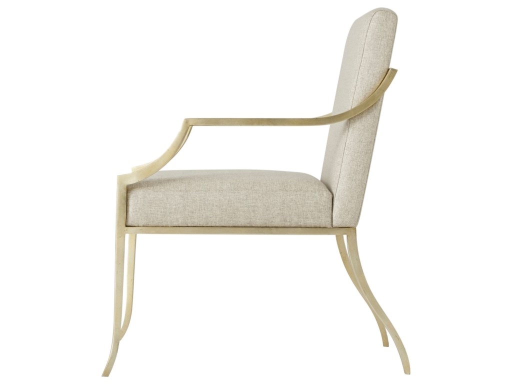 Theodore Alexander SeatingLarissa Accent Chair