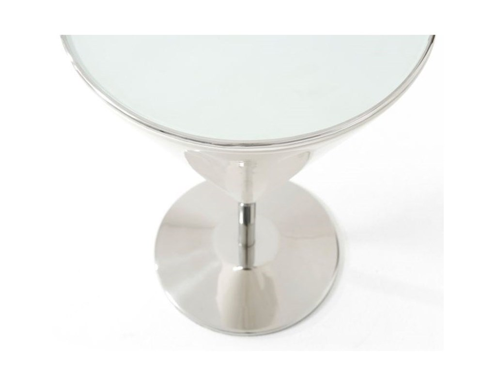 Theodore Alexander TablesMixology Accent Table