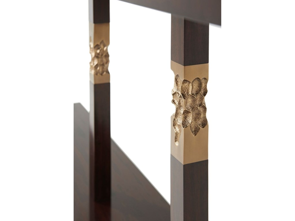 Theodore Alexander TablesErno Console Table