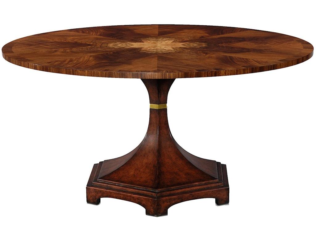 Theodore Alexander Vanucci EclecticsCentre Table