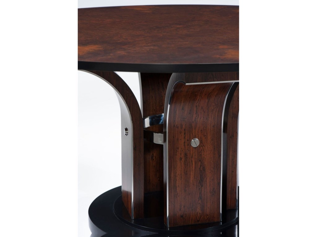 Theodore Alexander Vanucci EclecticsJosce Center Table