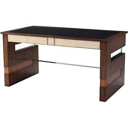Striking Elements Writing Table