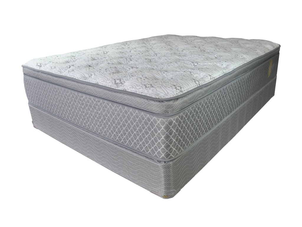 capitol height item products queen adj trim bedding top threshold width essential pillow and q opulencequeen set opulence mattress pillowtop