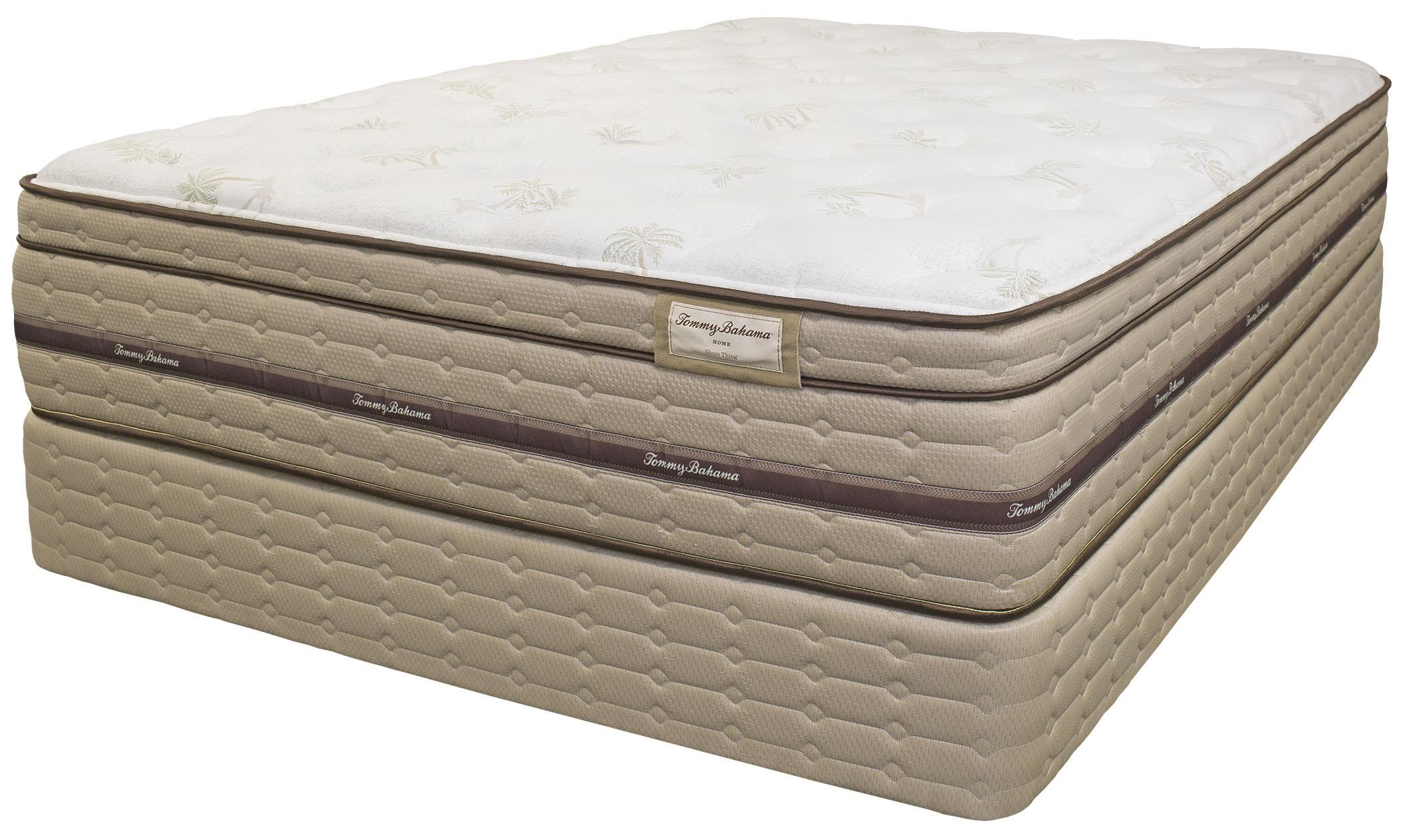 tommy bahama mattress tommy bahama mattress 6030k king shore thing pillow top mattress