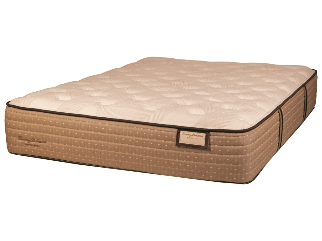 Tommy Bahama Mattress Tommy Bahama Shake The Sand FirmTwin Firm Luxury Mattress