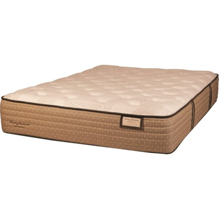 Twin Plush Luxry Mattress
