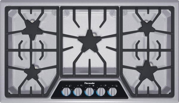 Thermador Gas Cooktops Thermador36