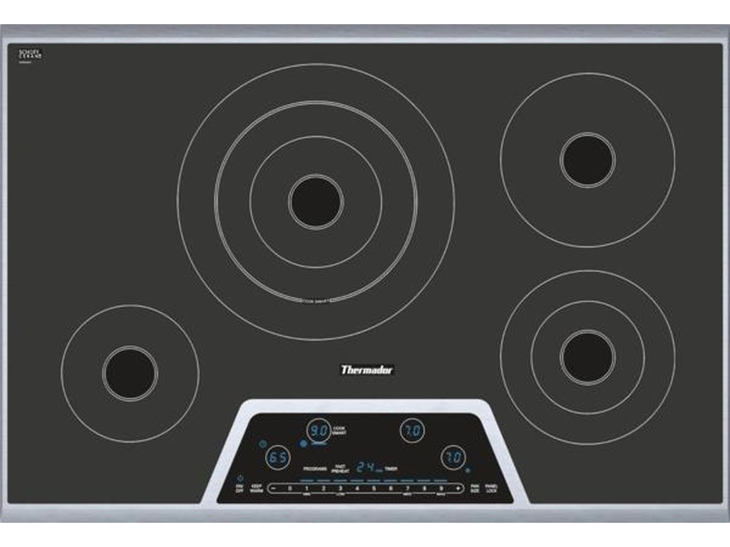 Thermador Electric Cooktops Thermador30